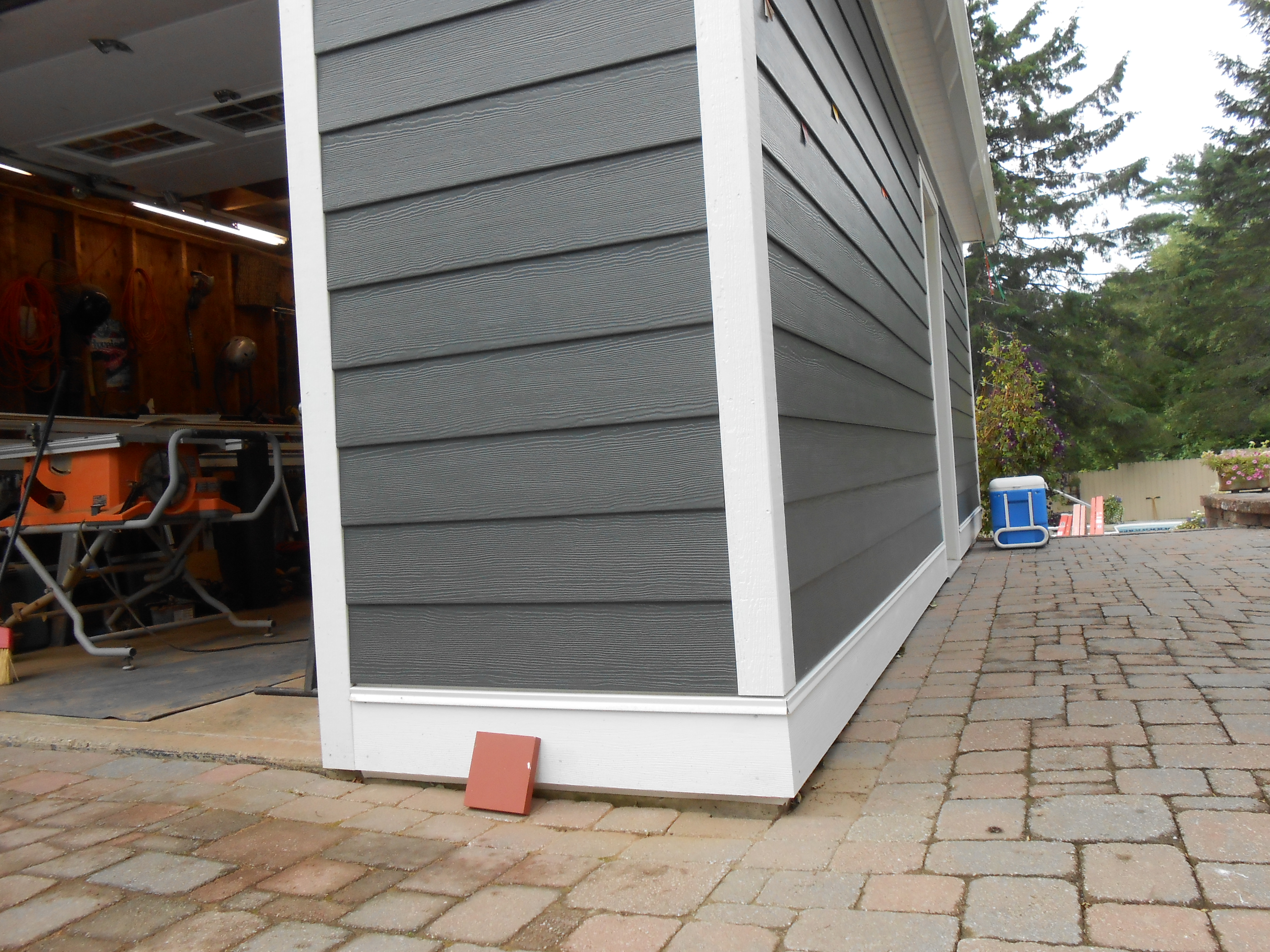 james hardie exterior trim siding egenstafer construction